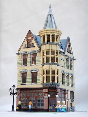 Hogewoerd Leiden